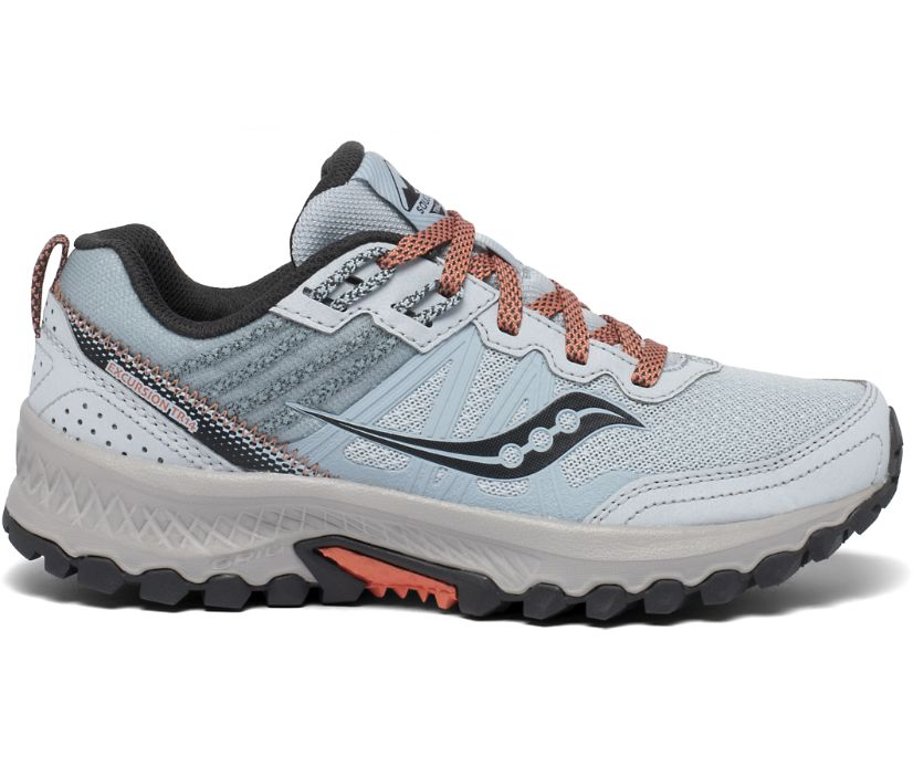 Excursion TR14, Sky | Coral, dynamic