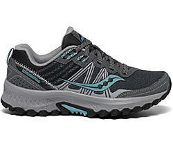 Excursion TR14, Charcoal | Marine, dynamic