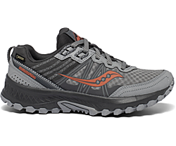Excursion TR14 GTX, Grey | Coral, dynamic