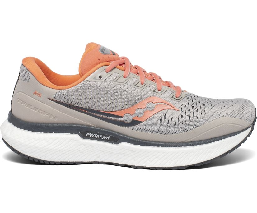 Triumph 18 Wide, Moonrock | Coral, dynamic