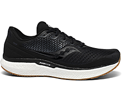 Triumph 18, Black | Gum, dynamic