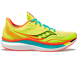 Damen Endorphin Pro, Citron | ViZiRed, dynamic