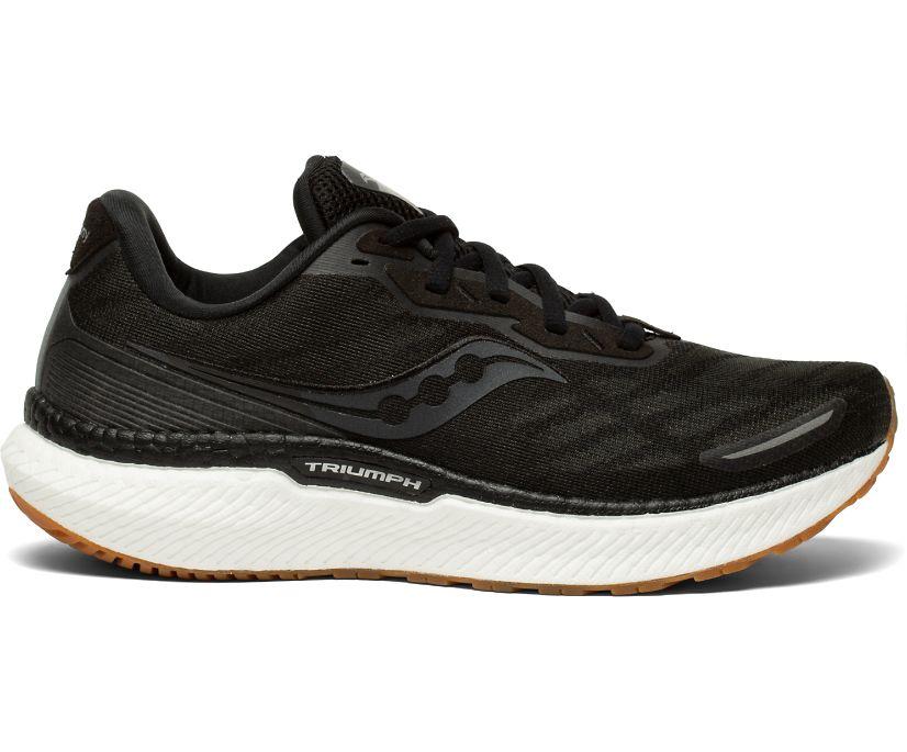 Triumph 19, Black   Gum, dynamic