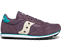 Jazz Low Pro, Purple | Teal, dynamic