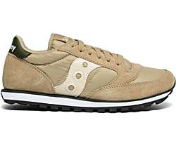 Jazz Low Pro, Khaki | Green, dynamic