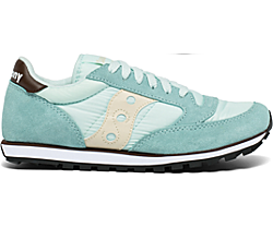 Jazz Low Pro, Light Blue | Brown, dynamic