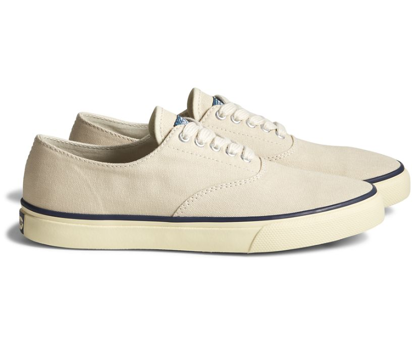 Unisex Cloud CVO Deck Sneaker, Birch, dynamic