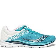 Fastwitch 8, Teal | White, dynamic
