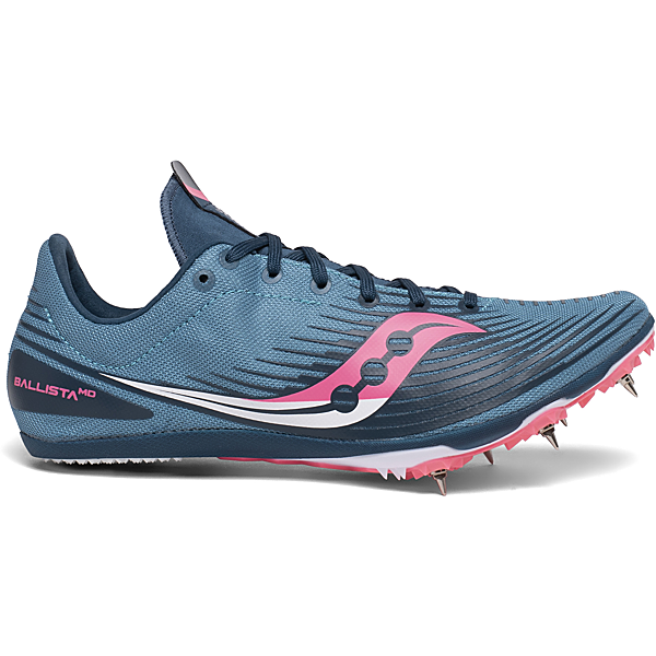 Ballista MD, Horizon | Pink, dynamic