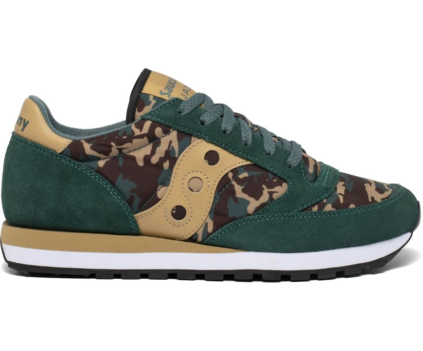 Jazz Original, Mallard | Camo, dynamic
