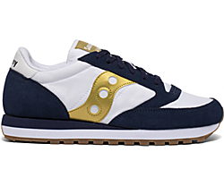 Jazz Original, White | Navy | Gold, dynamic