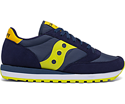 Jazz Original, Navy | Yellow, dynamic