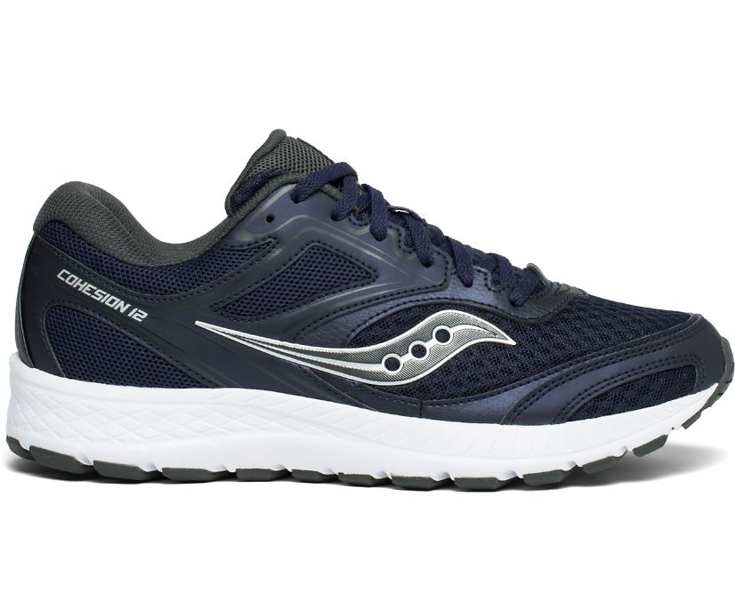 Cohesion 12, Navy, dynamic