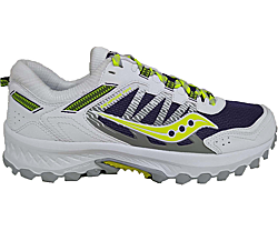 Excursion TR13, Purple | Citron, dynamic