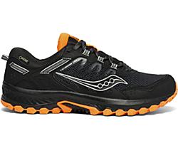 Excursion TR13 GTX, Black | Orange, dynamic