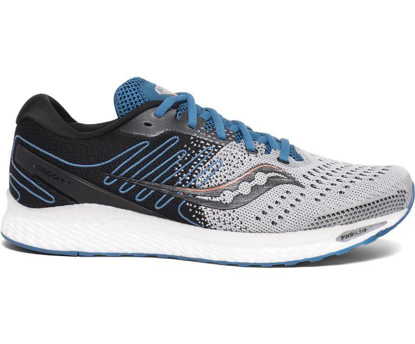 Freedom 3, Grey   Blue, dynamic