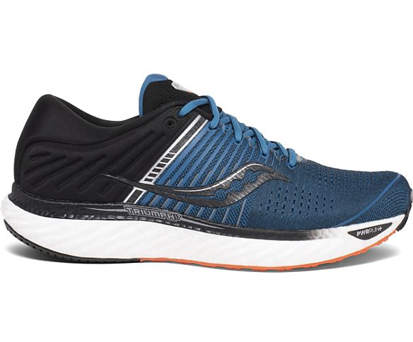 Triumph 17, Blue |  Black, dynamic