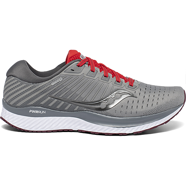Guide 13, Alloy   Red, dynamic