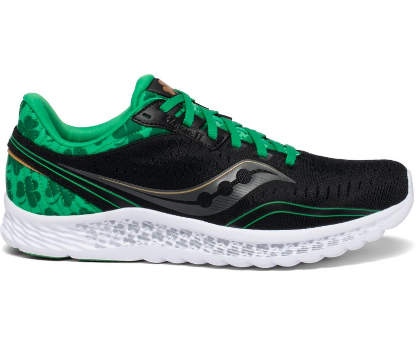 Shamrock Kinvara 11, Green, dynamic