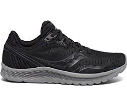 Kinvara 11, Blackout, dynamic