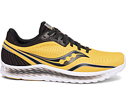 Kinvara 11, Yellow, dynamic