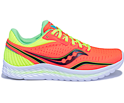 Kinvara 11, Citron | ViZiRed, dynamic