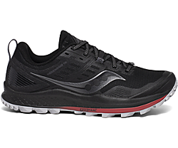 Peregrine 10, Black | Red, dynamic