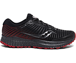 Guide 13 TR, Black | Red, dynamic