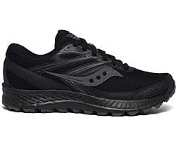 Cohesion TR13 Wide, Black | Grey, dynamic