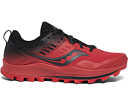 Peregrine 10 ST, Red | Black, dynamic