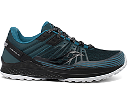 Mad River TR 2, Deep Teal | Black, dynamic