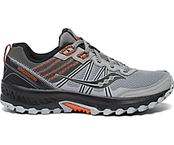 Excursion TR14, Grey | Black | Orange, dynamic