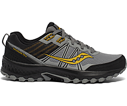 Excursion TR14, Grey | Gold, dynamic