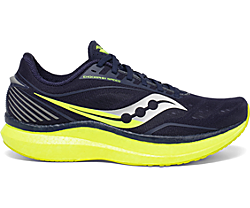 Endorphin Speed, Navy | Citron, dynamic