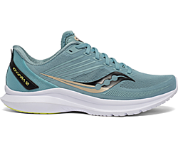 Kinvara 12, Tide | Key Lime, dynamic