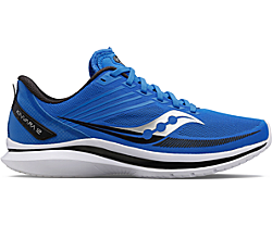 Kinvara 12, Royal, dynamic