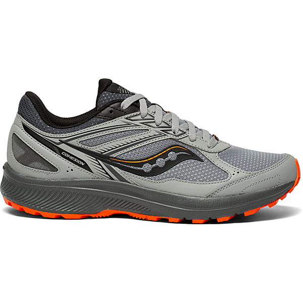 Cohesion TR14, Alloy   Fire, dynamic