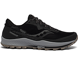 Peregrine 11 GTX, Black | Gravel, dynamic