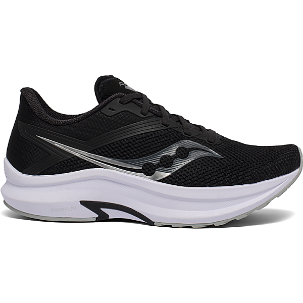 Axon, Black   White, dynamic