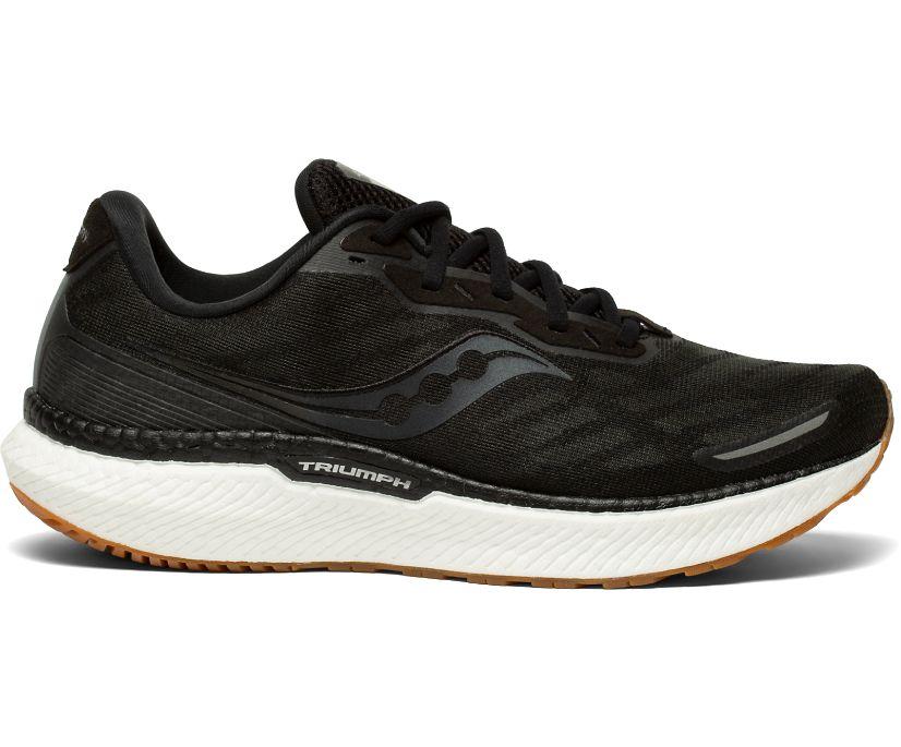 Triumph 19, Black | Gum, dynamic