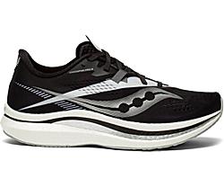 Endorphin Pro 2, Black | White, dynamic