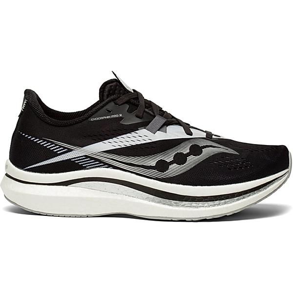 Endorphin Pro 2, Black   White, dynamic