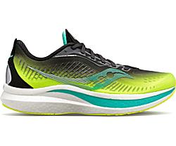 Endorphin Speed 2, Green Flash, dynamic