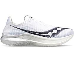 Endorphin Pro+, White   Black, dynamic