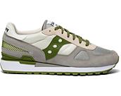 Grey | Green