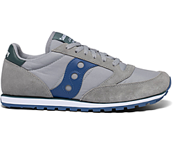 Jazz Low Pro, Grey | Blue | Mallard, dynamic