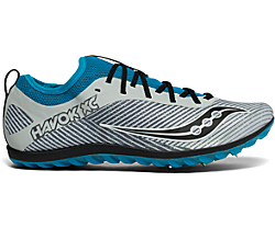 Havok XC 2 Spike, Grey | Blue, dynamic