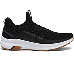 Stretch & Go Glide, Black | Gum, dynamic