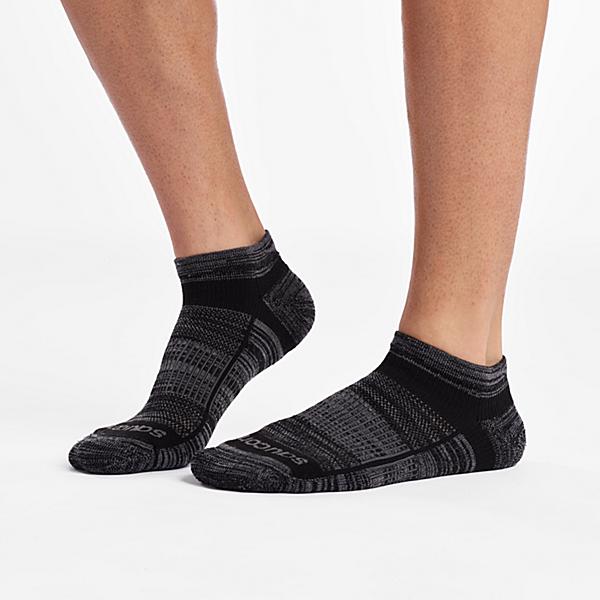 Inferno Merino Wool Blend Low Cut 3-Pack Sock, , dynamic