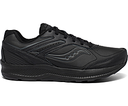 Echelon Walker 3 Extra Wide, Black, dynamic